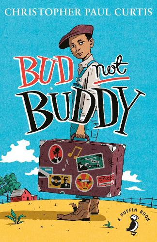 Bud, Not Buddy - A Puffin Book (Paperback)