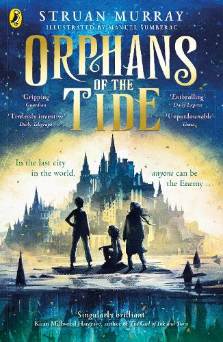 Orphans of the Tide (Paperback)