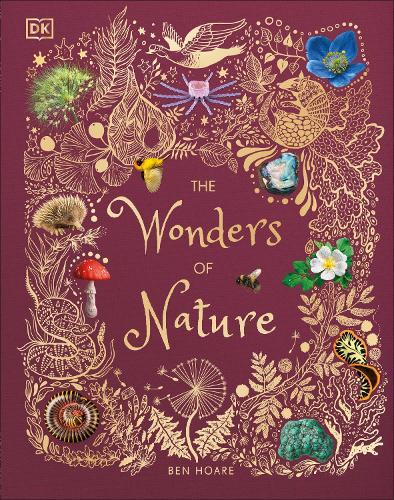 The Wonders of Nature (Hardback)