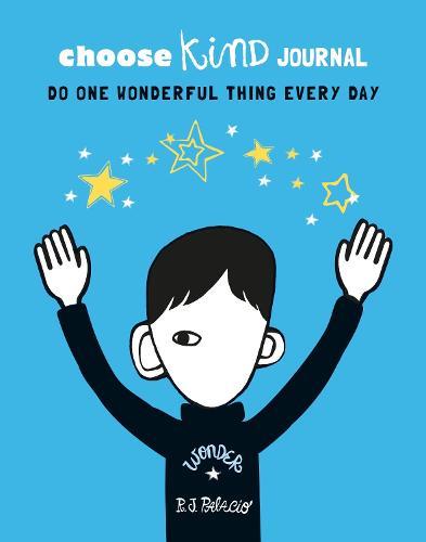 Choose Kind Journal (Paperback)