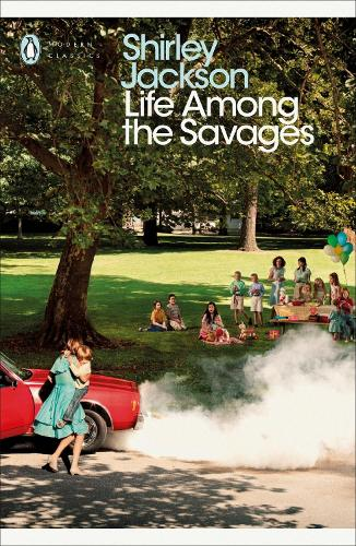 Life Among the Savages - Penguin Modern Classics (Paperback)