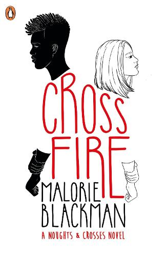 Crossfire - Noughts and Crosses (Paperback)