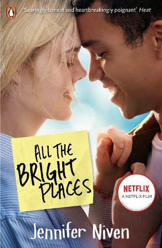 All the Bright Places (Paperback)