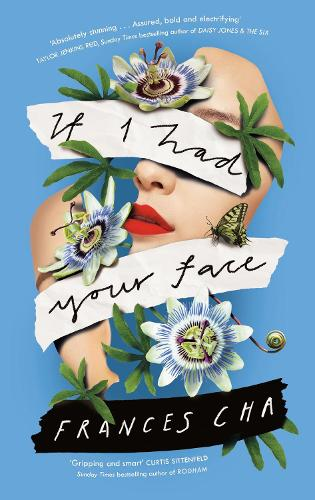 If I Had Your Face (Paperback)