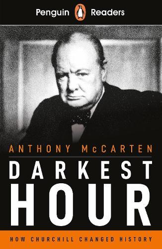 Penguin Readers Level 6: Darkest Hour - Penguin Readers (graded readers) (Paperback)