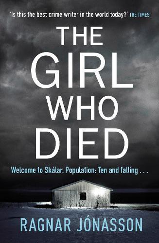 The Girl Who Died (Hardback)