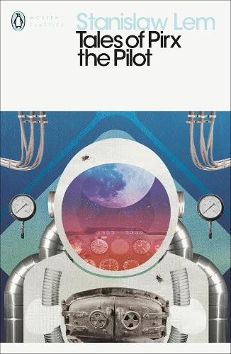 Tales of Pirx the Pilot - Penguin Modern Classics (Paperback)