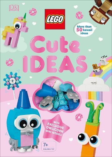 LEGO Cute Ideas (Hardback)