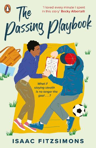 The Passing Playbook (Paperback)
