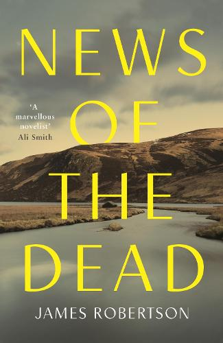 News of the Dead (Hardback)