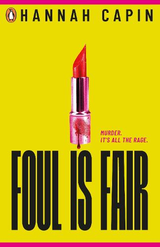 Foul is Fair (Paperback)