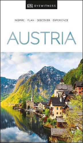 DK Eyewitness Austria - Travel Guide (Paperback)