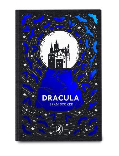 Dracula: Puffin Clothbound Classics - Puffin Clothbound Classics (Hardback)
