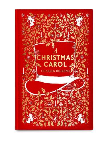 A Christmas Carol: Puffin Clothbound Classics - Puffin Clothbound Classics (Hardback)
