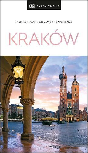 DK Eyewitness Krakow - Travel Guide (Paperback)