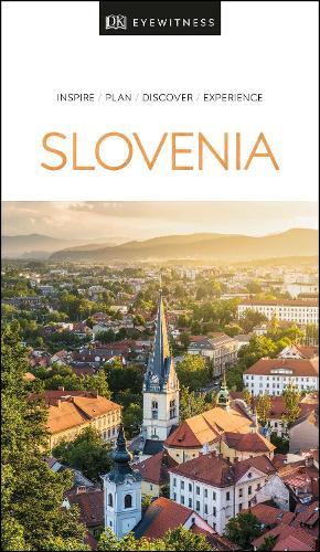 DK Eyewitness Slovenia - Travel Guide (Paperback)