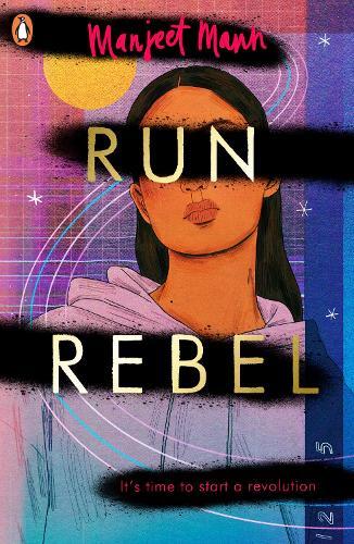 Run, Rebel (Paperback)