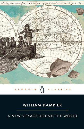 A New Voyage Round the World (Paperback)