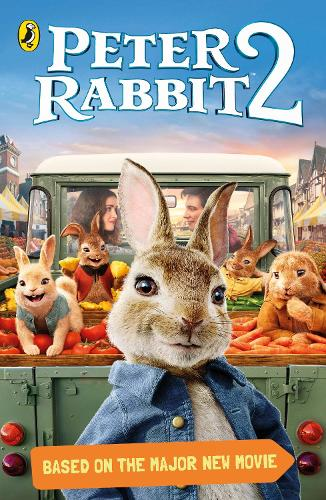 Peter Rabbit Movie 2 Novelisation (Paperback)