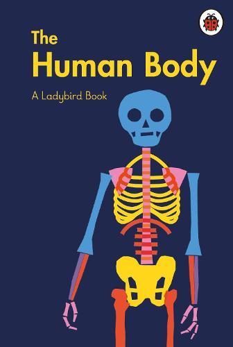A Ladybird Book: The Human Body - A Ladybird Book (Hardback)