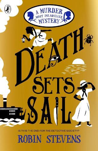 Murder Most Unladylike Book 9 - Murder Most Unladylike Mystery (Paperback)