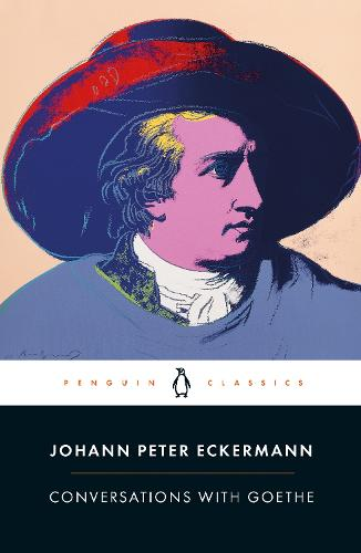Conversations with Goethe (Paperback)