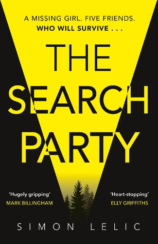 The Search Party (Hardback)