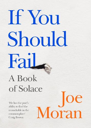 If You Should Fail: A Book of Solace (Hardback)