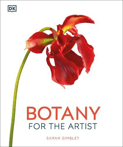 Botany for the Artist (Hardback)