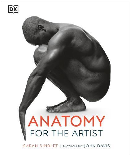 Anatomy for the Artist (Hardback)
