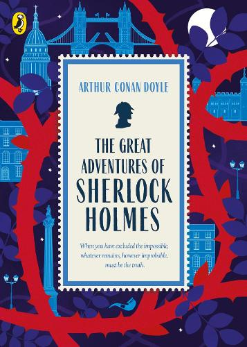 The Great Adventures of Sherlock Holmes (Paperback)