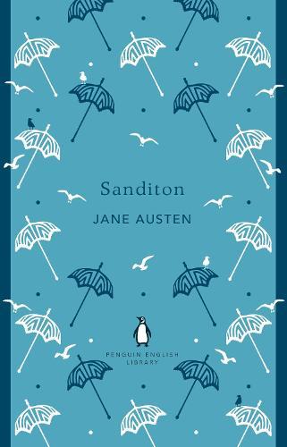 Sanditon - The Penguin English Library (Paperback)
