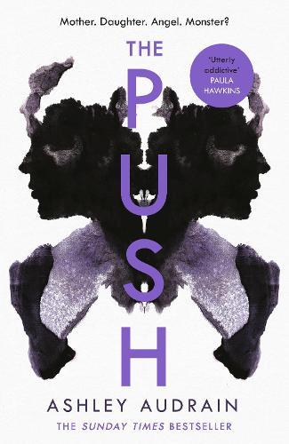 The Push (Hardback)