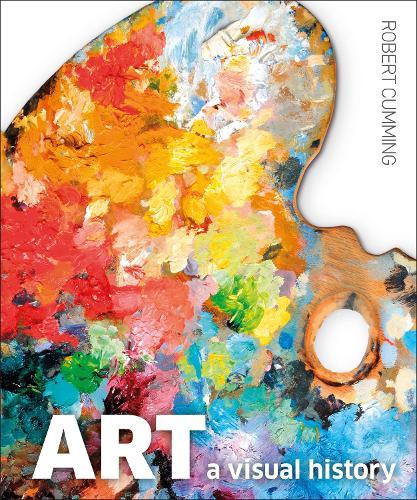 Art: A Visual History (Hardback)