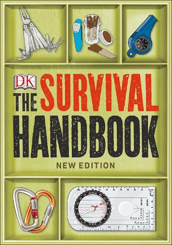 The Survival Handbook (Paperback)