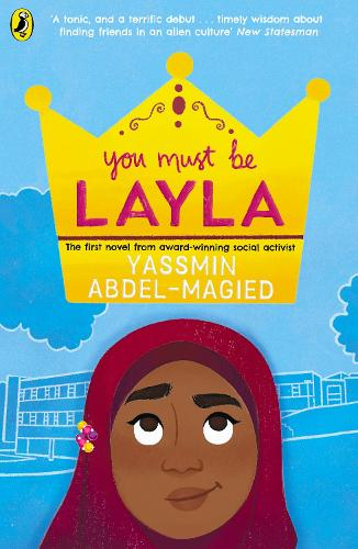 You Must Be Layla (Paperback)