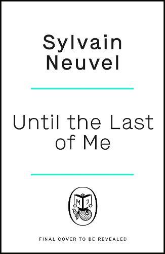 Until the Last of Me (Hardback)
