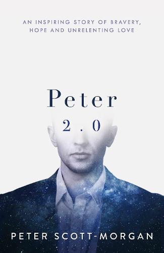 Peter 2.0: The Human Cyborg (Hardback)