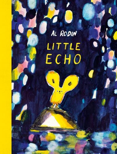 Little Echo (Hardback)