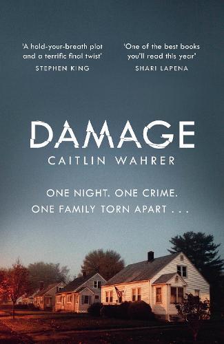 Damage (Hardback)