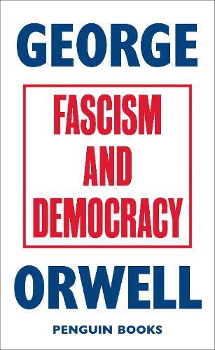 Fascism and Democracy (Paperback)