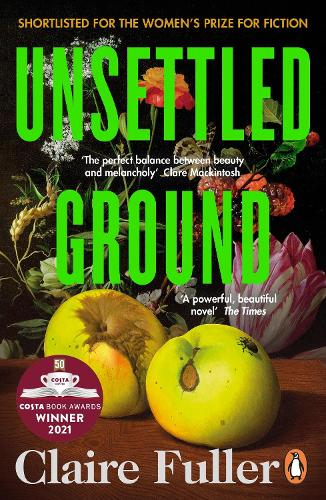 Unsettled Ground: Shortlisted for the Women's Prize for Fiction 2021 (Paperback)
