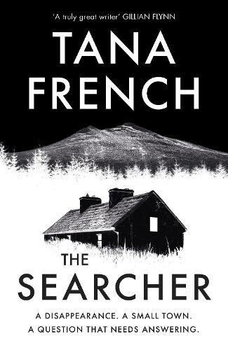 The Searcher (Hardback)