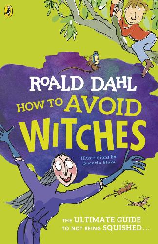 How To Avoid Witches (Paperback)