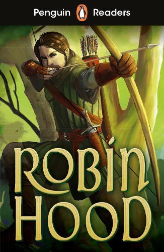 Penguin Readers Starter Level: Robin Hood (Paperback)
