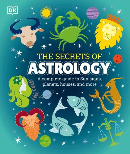 The Secrets of Astrology (Hardback)