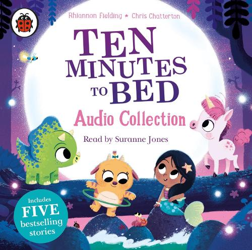 Ten Minutes to Bed Audio Collection - Ten Minutes to Bed (CD-Audio)