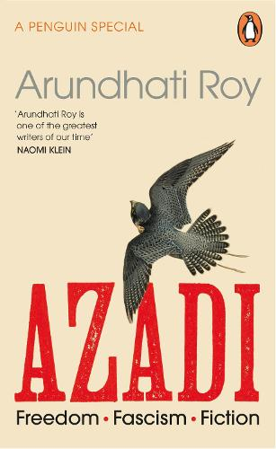 AZADI: Freedom. Fascism. Fiction. (Paperback)
