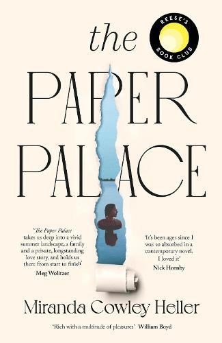 The Paper Palace (Hardback)