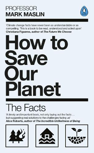 How to Save Our Planet